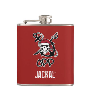 OPP | Customizable Flask フラスク