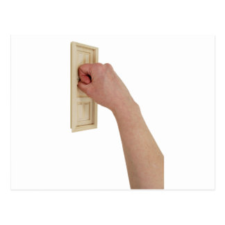 OpportunityKnocks0319091 ポストカード