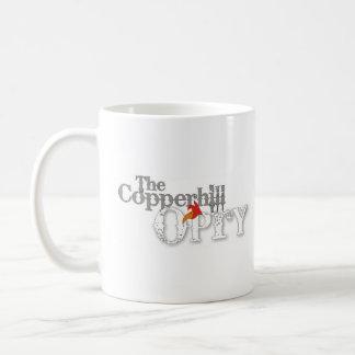Opryのコーヒー・マグ コーヒーマグカップ
