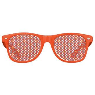 Orangeryのサングラス レトロサングラス