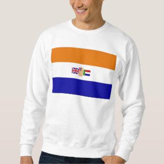 Oranje-Blanje-Blou スウェットシャツ