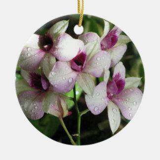 Orchideasのオーナメント セラミックオーナメント