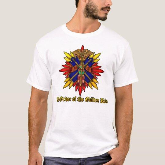 Order of the Golden Kite 3 Tシャツ