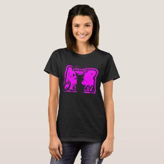 Oregon Deer Tシャツ