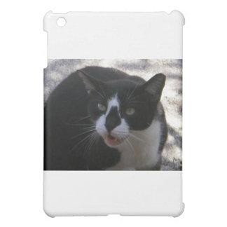 Oreo猫 iPad Miniケース