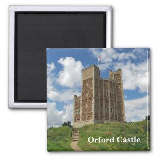 Orfordの城の磁石 マグネット