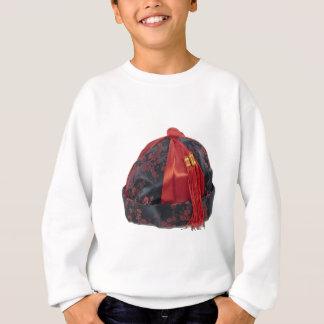 OrientalMandarinHat070112.png スウェットシャツ