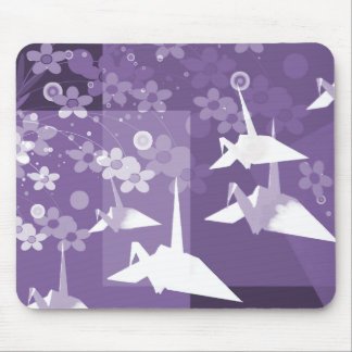 Origamiのマウスパッド マウスパッド