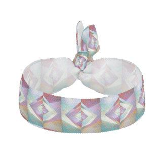 Origamiの空のヘアタイ ヘアタイ