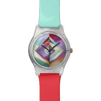 Origamiの空の腕時計 腕時計