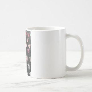 origamiクレーンオーナメント コーヒーマグカップ