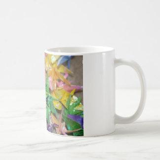 origamiクレーン コーヒーマグカップ
