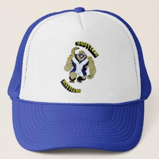 Orovilleラトラーズのトラック運転手の帽子 キャップ