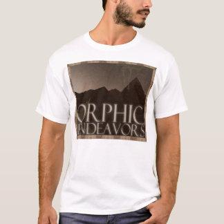Orphicの努力- Tシャツ