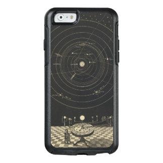 Orrery、太陽系 オッターボックスiPhone 6/6sケース