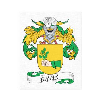 Ortizの家紋 キャンバスプリント