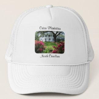 Ortonのプランテーション庭、NCの野球帽 キャップ