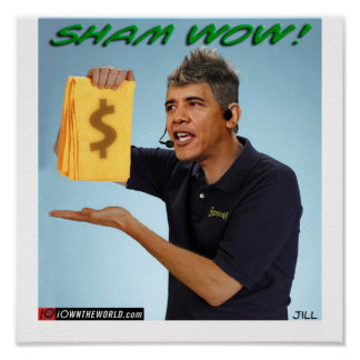 Oshama ポスター