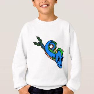Oshi スウェットシャツ