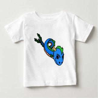 Oshi ベビーTシャツ