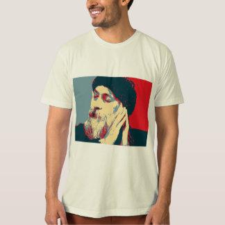 osho、スピリチュアル、黙想、希望のスタイル tシャツ