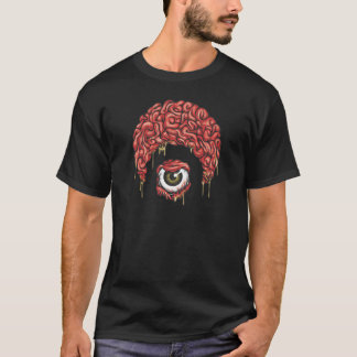 Osirisの頭脳アイコン Tシャツ