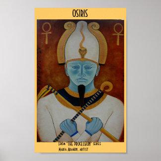 Osiris ポスター
