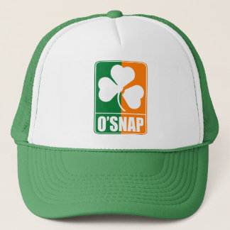 O'Snap キャップ