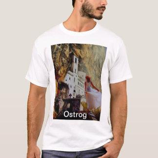 Ostrog Tシャツ