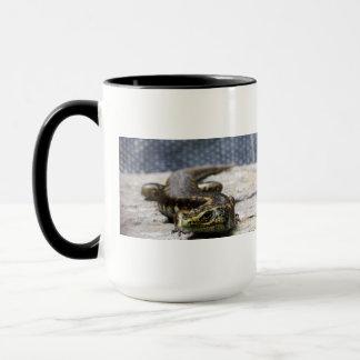 Otago Skink マグカップ