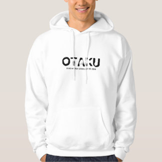 OTAKU パーカ