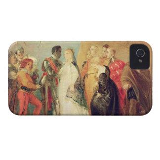 Othelloのリターン、行為IIの「Otheからの場面II Case-Mate iPhone 4 ケース
