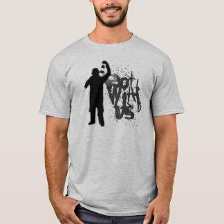 Otherworldyガイド Tシャツ