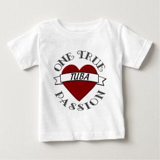 OTP: テューバ ベビーTシャツ