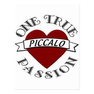 OTP: Piccolo ポストカード