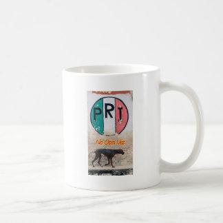 Otra Vez PRI無し コーヒーマグカップ