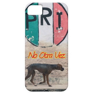 Otra Vez PRI無し iPhone SE/5/5s ケース