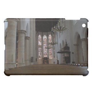 Oude Kerk、デルフト iPad Miniケース