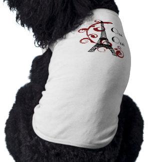 Oui Ouiの小犬のオートクチュール ペット服