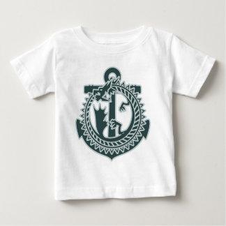 Ouroboros ベビーTシャツ