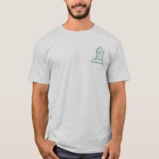 outhouse11の離れ家の転売の店 tシャツ