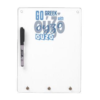 Ouzoのカスタムな伝言板 ホワイトボード