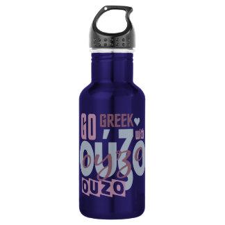 OUZO ウォーターボトル