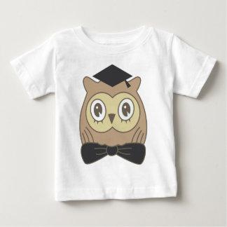 OWL先生 ベビーTシャツ