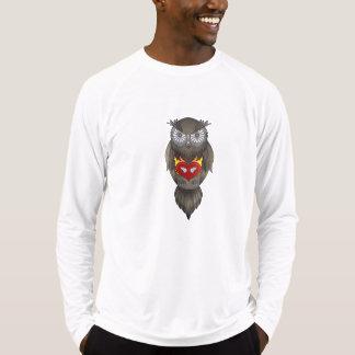 Owl氏 Tシャツ