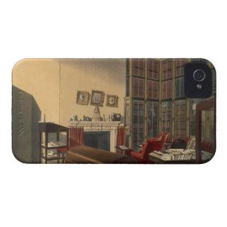 Own RoomのT. Boys (色著Apsleyの家公爵の、 Case-Mate iPhone 4 ケース