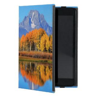 Oxbowのくねりの日の出 iPad Mini ケース