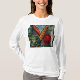 Oxygenteesのスカル Tシャツ