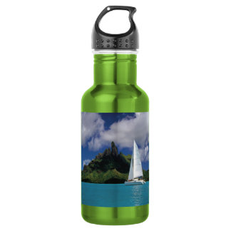 Oxygenteesの楽園 ウォーターボトル