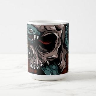 Oxygenteesの速度の殺害 コーヒーマグカップ